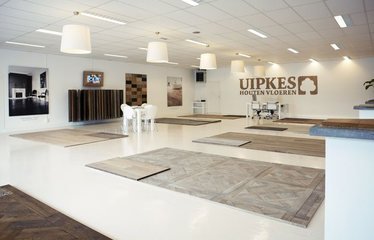Vloeren - Uipkes Houten Vloeren, Euromarkt 113, 2408 BD  Alphen aan den Rijn, 0172 - 477 355