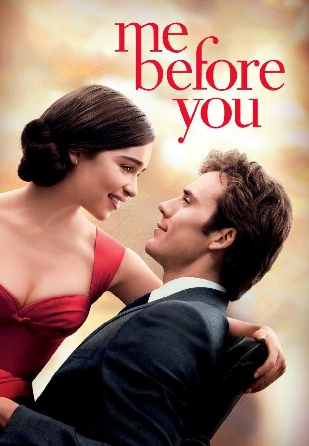 Me Before You Me Before You Pelicula Nombres De Peliculas Peliculas Romanticas Gratis