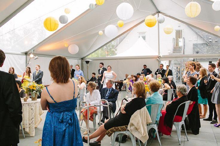 Sea Cider Wedding - Victoria, BC Wedding Venue