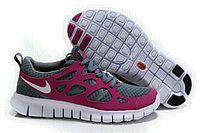 Skor Nike Free Run 2 Dam ID 0026