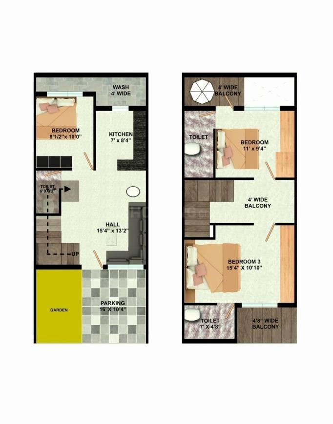 1100 Sq Foot House Plans Beautiful 3 Bhk 1100 Sqft Independent House For Sale At Mahaveer House Plans Craftsman Style House Plans Craftsman House Plans