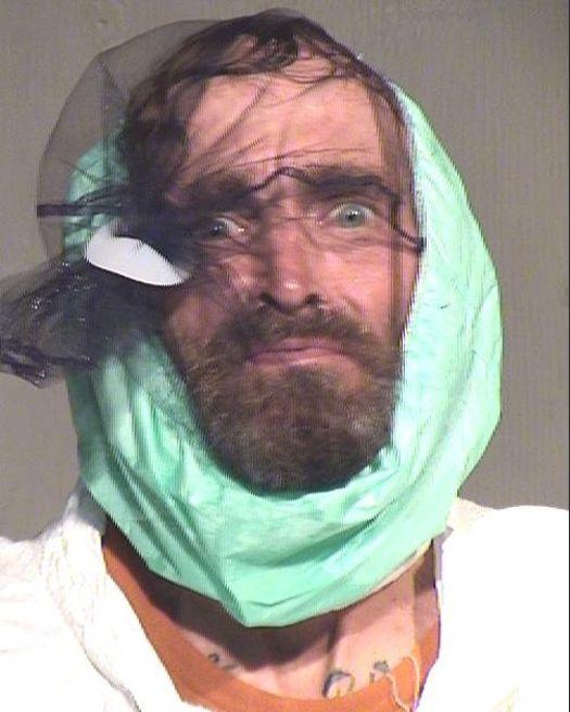 Funny Mugshots: 28 Hilariously Stupid Criminals | Team Jimmy Joe