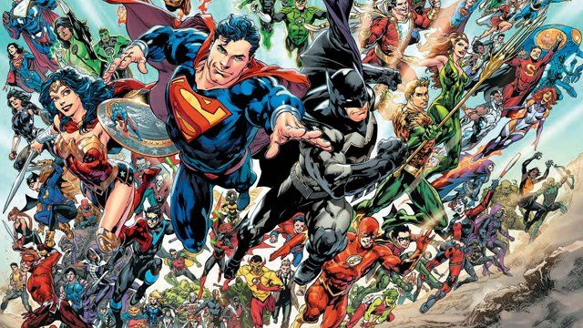 The WB 2020 release calendar includes two mystery DC Comics films. What do you want to see revealed on the WB 2020 calendar?