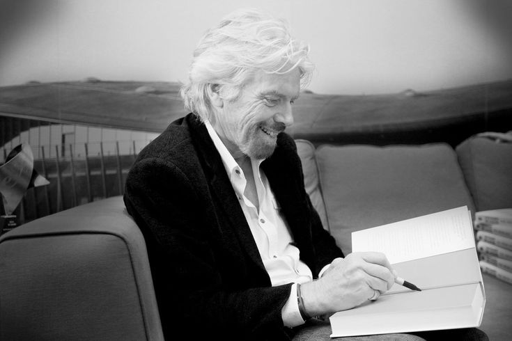 I'm often asked: What is the key to success? My answer is always simple: happiness. A must read letter from Richard Branson.