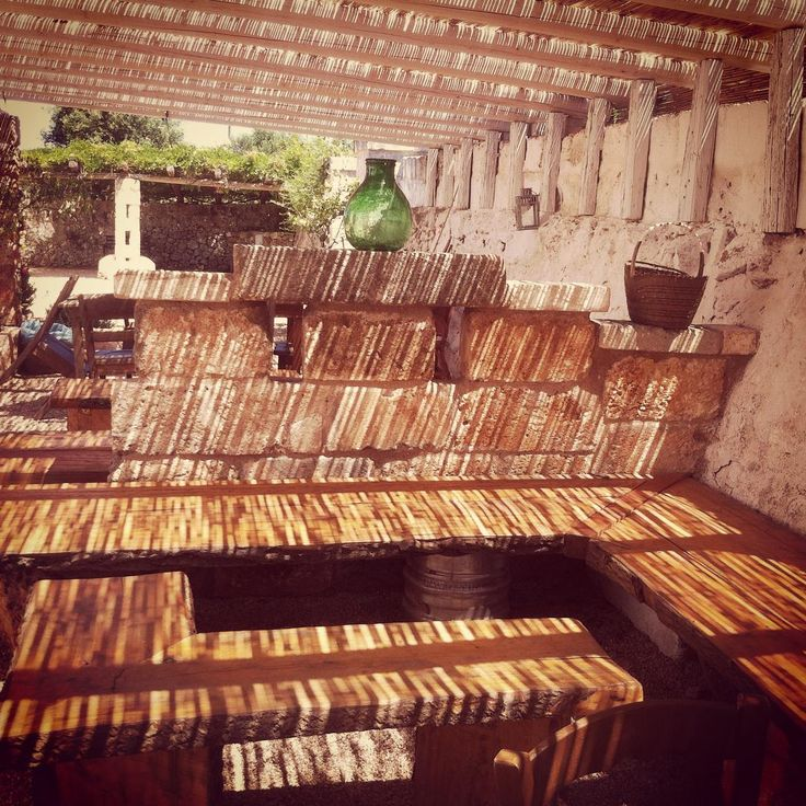 #lounge #time in #bellolio #masseriapuglia #salento #yogaplace #b&b…