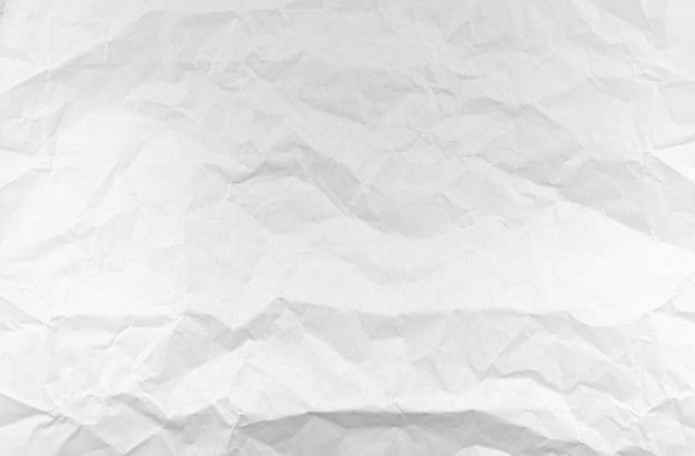 Crumpled White Paper As Texture Or Background In 2020 Abstract Textured Background Background