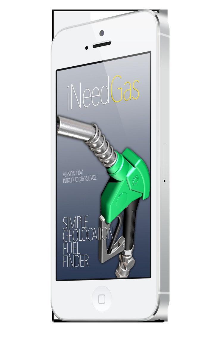 Great new iphone app check which gas station closest to you has the cheapest gas
