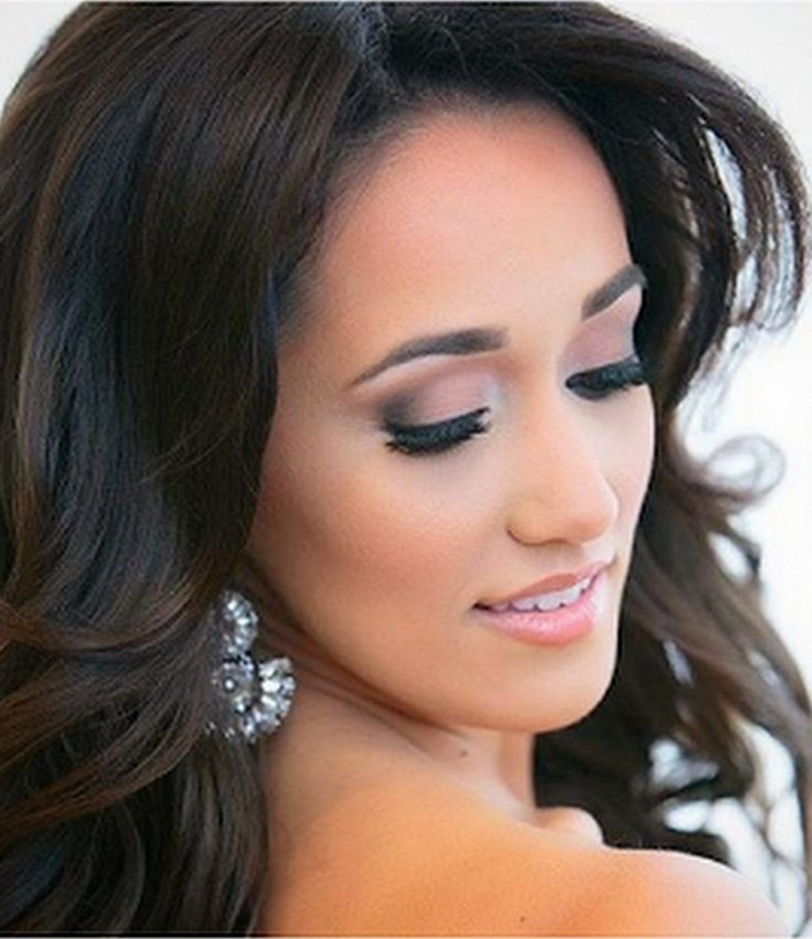 10 Bridal Makeup Looks From Instagram