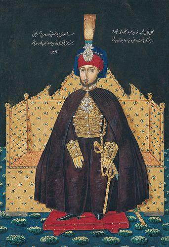 SULTAN ABDUL MEJID I Sultan ABdülmecid (41) | by OTTOMAN IMPERIAL ARCHIVES