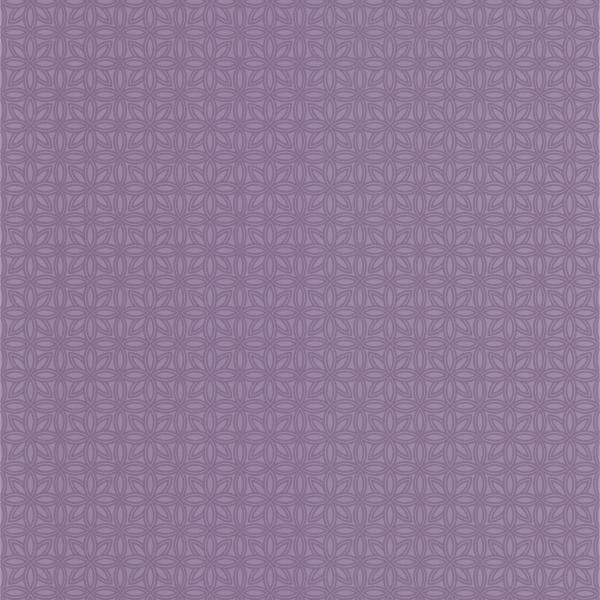 Tangine Purple Mini Moroccan Geometric DL30615