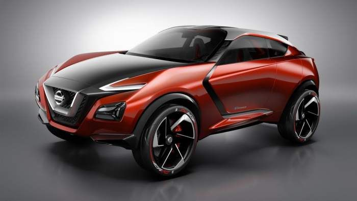 2018 Nissan Juke Redesign, Release Date