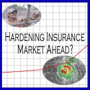 Friedman Report June 2012 - This month we look at the rise in insurance premiums. Is the insurance market hardening?  Also an article about the rise in EEOC complaints, facts about flood insurance and dealing with hot weather.  #Insurance #EEOC #Floods