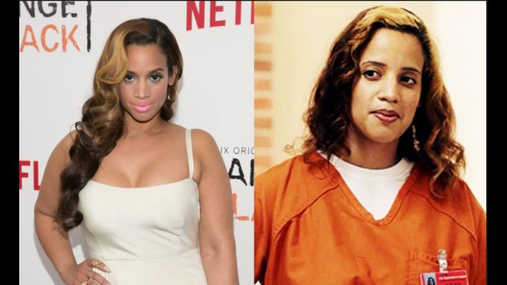 Orange Is The New Black - Dayanara Diaz