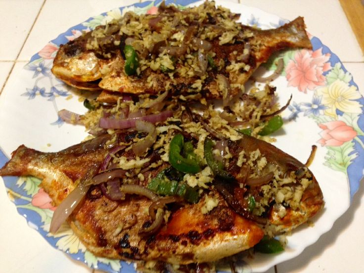 98 best fried fish recipe images on pinterest cooking for Good side dishes to serve with a fish fry