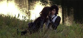 Apollonia Kotero and Prince in Purple Rain, 1984