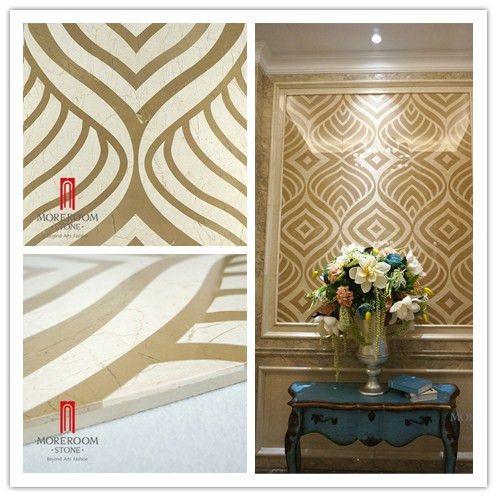 European Original Marble Tile  Laminated Marble Floor Tile  Sue Peng Tel:+86 13923224236 http://www.moreroomstone.com