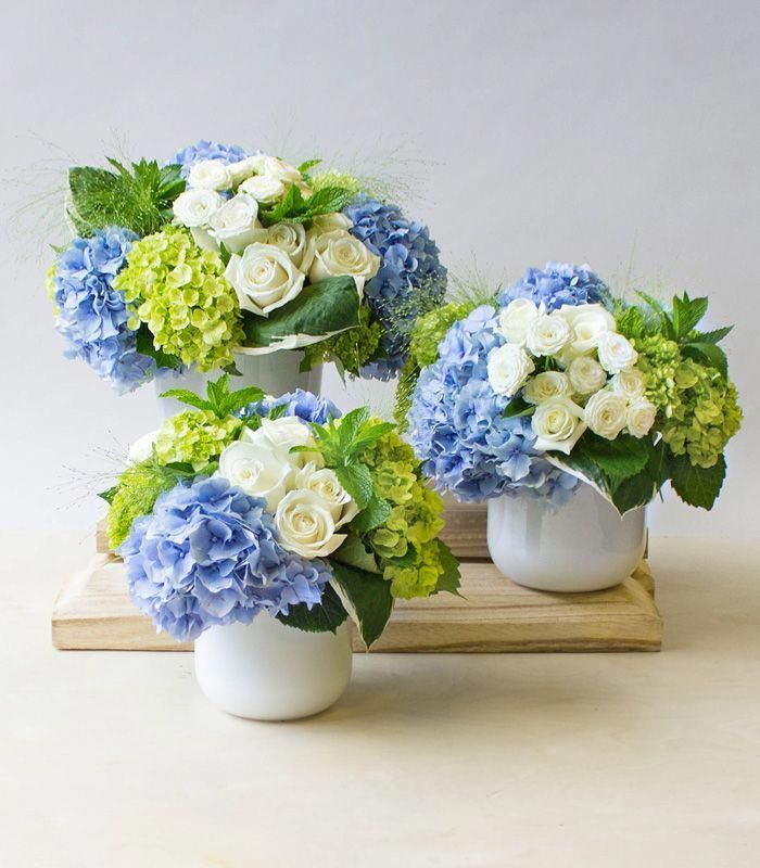 The Best Wedding Flower Arrangement Ideas Flower Arrangements Floral Arrangements Diy Hydrangea Arrangements