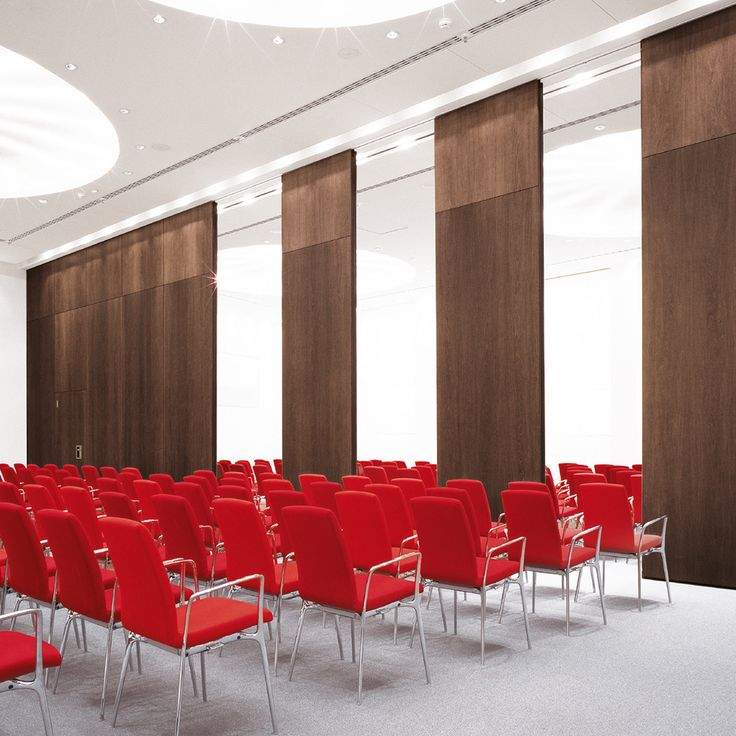 DORMA Variflex U2013 Modern Sound Insulating Partitions · Movable PartitionMovable  WallsMeeting ...