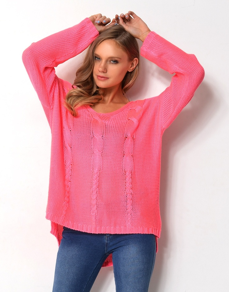 6315011 -  Cable Knit Jumper