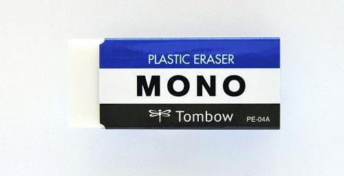 特許庁、法改正により商標の登録対象になった「色彩」に、トンボ鉛筆の MONO消しゴム、セブンイレブンのカラーパターンを認可。これ商標確認大変じゃね? https://shr.tc/2ltKjjx