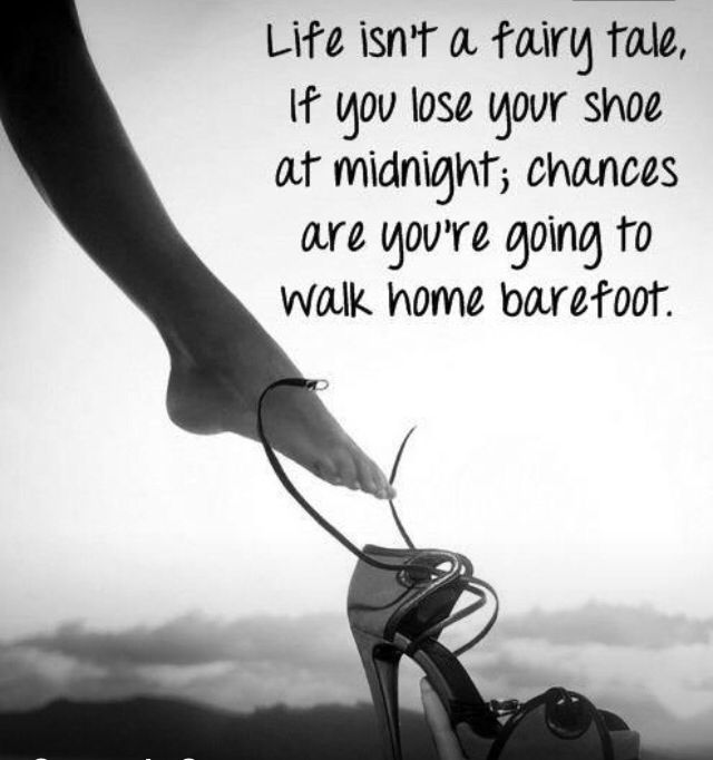Fairytale Quote Parts Of Life Are Like This Some Times Fairy