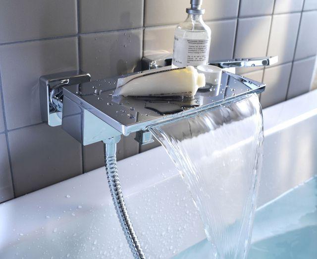 1000 id es propos de mitigeur bain douche sur pinterest mitigeur mitigeur salle de bain et - Cartouche ceramique mitigeur castorama ...