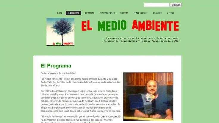 El Medio Ambiente (radio)