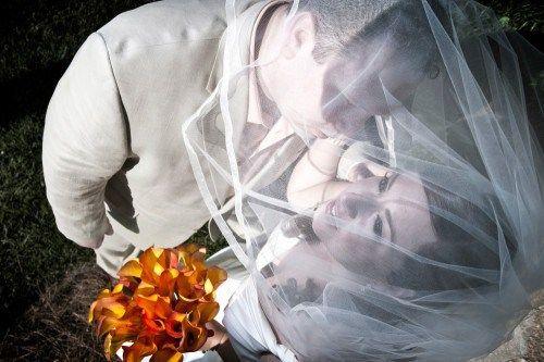 Carla & Roy Wedding