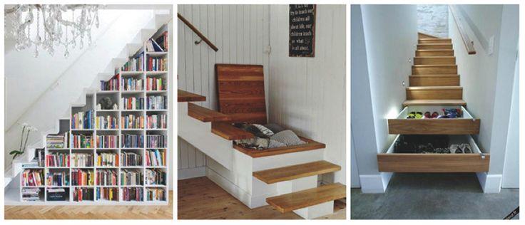 Inrichten kamer kleine kamer woonkamer inrichten ruimte Trap in woonkamer