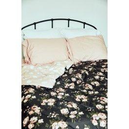 Floral Twin XL Bedding Set
