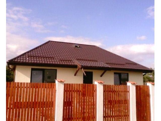 Casa cocheta cu 3 camere, bine executata, curte 500mp - la 10Km Bucuresti | Dragomiresti Vale | Chilipirim.ro