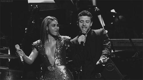 Beyonce Ft. Justin Timberlake