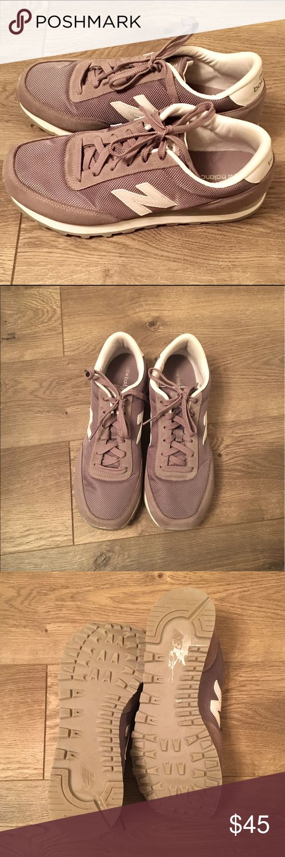 Women's new balance 501 style, practically new worn twice New Balance Shoes Sneakers