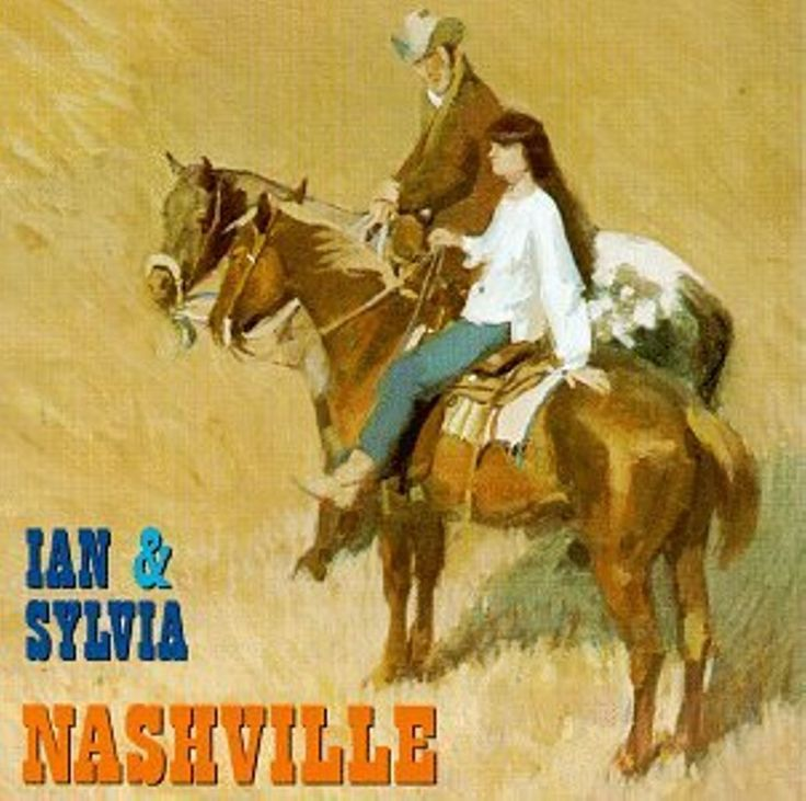 Page 2 of Inside Ian & Sylvia's 'Nashville,' Country-Rock's Great Lost Album | Rolling Stone