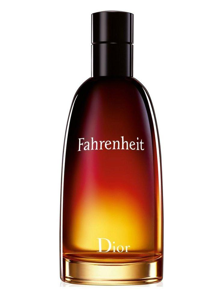 Fahrenheit Christian Dior cologne - a fragrance for men 1988