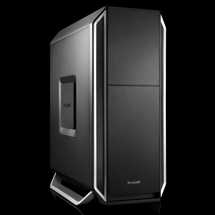 be quiet! Releases Images For The Silent Base 800 PC Case Ahead of Launch - Legit Reviews
