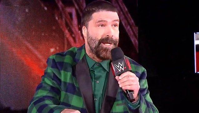 Mick Foley Reveals Who He Would Want To Wrestle If He Had One More Match