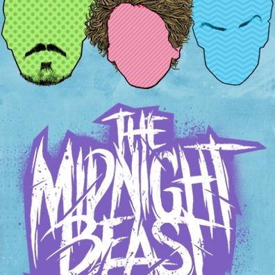 The Midnight Beast is amazing!!!!
