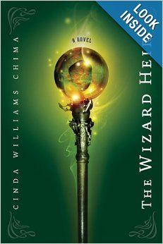 The Wizard Heir: Cinda Williams Chima: 9781423104889: Amazon.com: Books