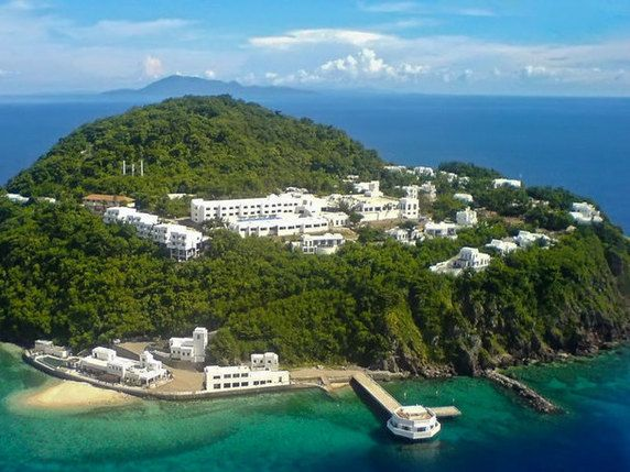 Luxury real estate in Buenavista, Philippines - Elephant Island, Brgy Tungib - JamesEdition