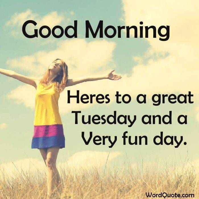Morning Inspirational Quotes: 1000+ Happy Tuesday Quotes On Pinterest