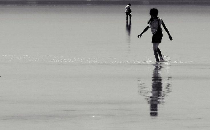 Tuz Gölü... by Enise Aydin on 500px