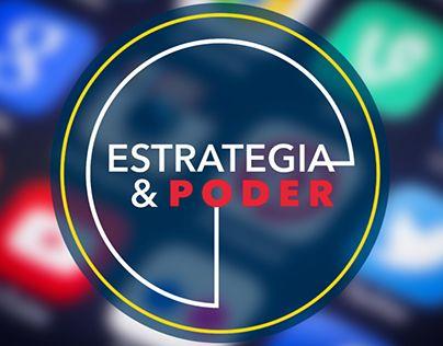 "Check out new work on my @Behance portfolio: ""Logo Azul Estrategia&Poder | | Por Sebastian Marín ®"" http://be.net/gallery/57578327/Logo-Azul-Estrategia-Poder-Por-Sebastian-Marin-"