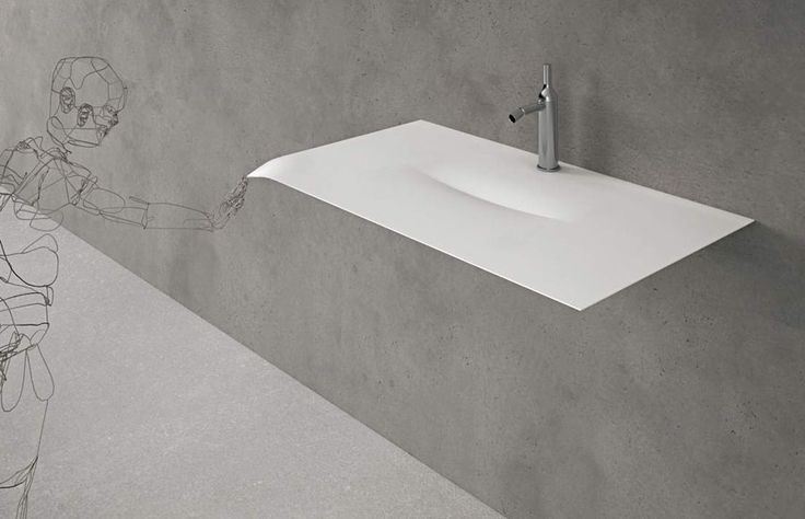 iDesignMe_Onecut_sink-web http://idesignme.eu/2013/04/lago-bathroom/ #design #bathroom #trends #interiors #LAGO #Sink #line #projects #news