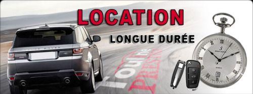 Location de voitures professionnelles au Maroc Location longue...