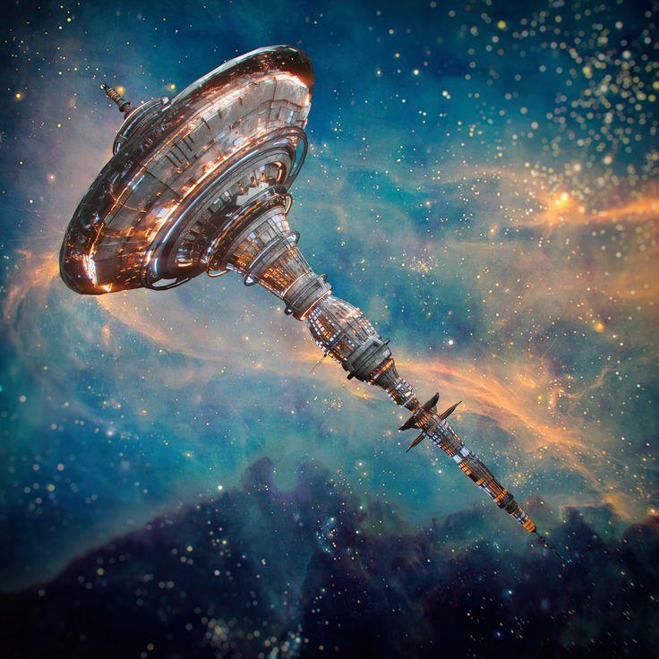 http://sciencefiction.gallery/post/136498911986/44-211115-space-station-x2-by-krešimir-jelušić