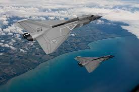 Image result for avro arrow AP