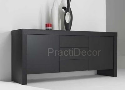 1000 images about buffet 39 s on pinterest wooden for Mueble buffet comedor