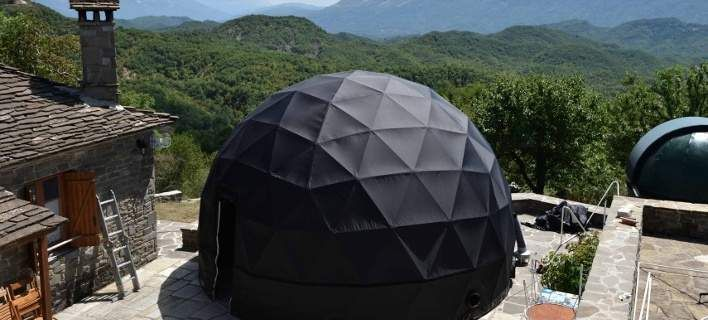 416 Best Images About Geodesic Dome Awning Cover On