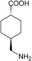 Tranexamic acid - Wikipedia, the free encyclopedia